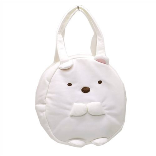 Sumikko Gurashi Bag | Polar Bear by Skater - Bento&co Japanese Bento Lunch Boxes and Kitchenware Specialists