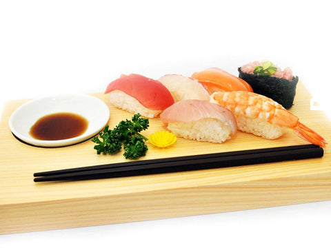 Sushi Bar Set by Umezawa - Bento&co Japanese Bento Lunch Boxes and Kitchenware Specialists