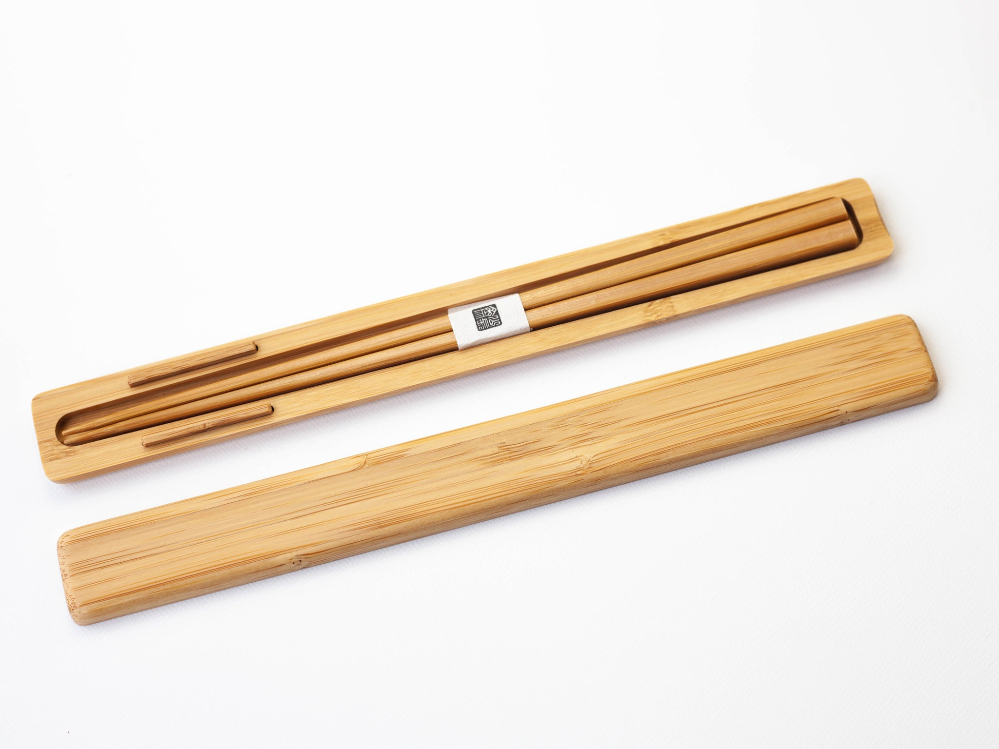 Bamboo Chopsticks Set | Natural by Kohchosai Kosuga - Bento&co Japanese Bento Lunch Boxes and Kitchenware Specialists