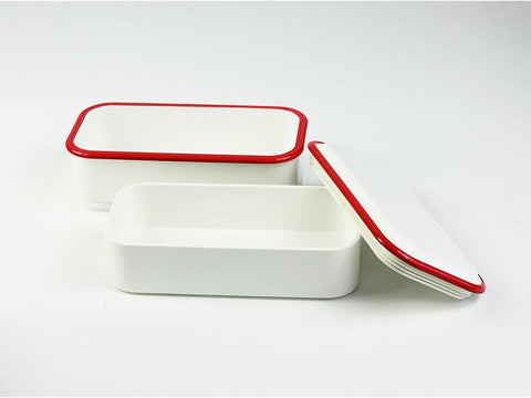 Takenaka Retro Moda Lunch Box Replacement Seal by Takenaka - Bento&co Japanese Bento Lunch Boxes and Kitchenware Specialists