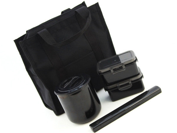Mahobin Bento Set by Bento&co | AMZJP - Bento&co Japanese Bento Lunch Boxes and Kitchenware Specialists