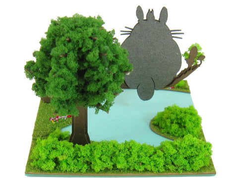 Miniatuart | My Neighbor Totoro : Satsuki and Mei by Sankei - Bento&co Japanese Bento Lunch Boxes and Kitchenware Specialists