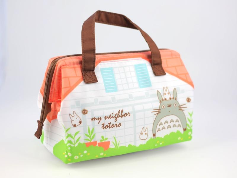 Totoro Keep Cool/Warm Bag