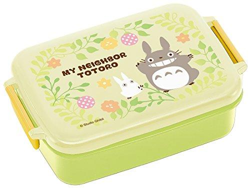 Totoro Plants Bento Box by Skater - Bento&co Japanese Bento Lunch Boxes and Kitchenware Specialists