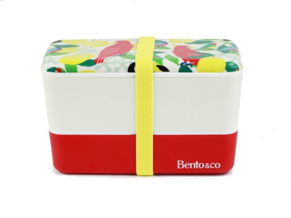 Seasons Bento | Tropical