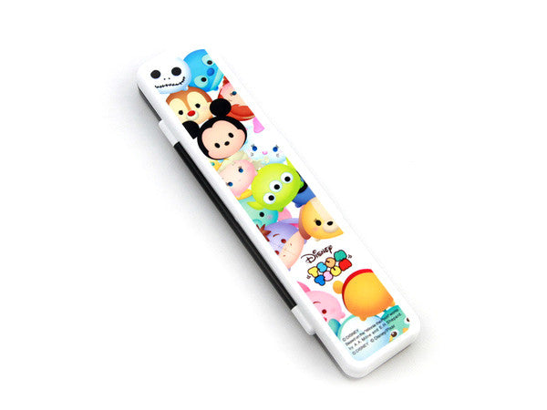 tsum tsum chopsticks spoon