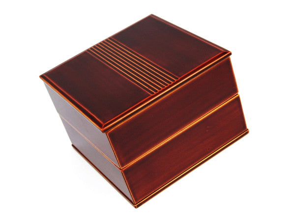 lacquerware, japanese, box