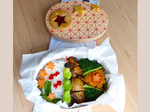 Wappa Bento by Showa - Bento&con the Bento Boxes specialist from Kyoto
