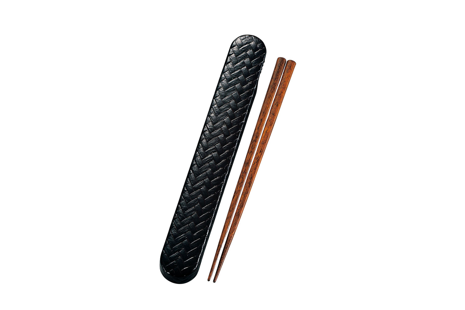 Ajiro Chopsticks Set | Black by Hakoya - Bento&co Japanese Bento Lunch Boxes and Kitchenware Specialists