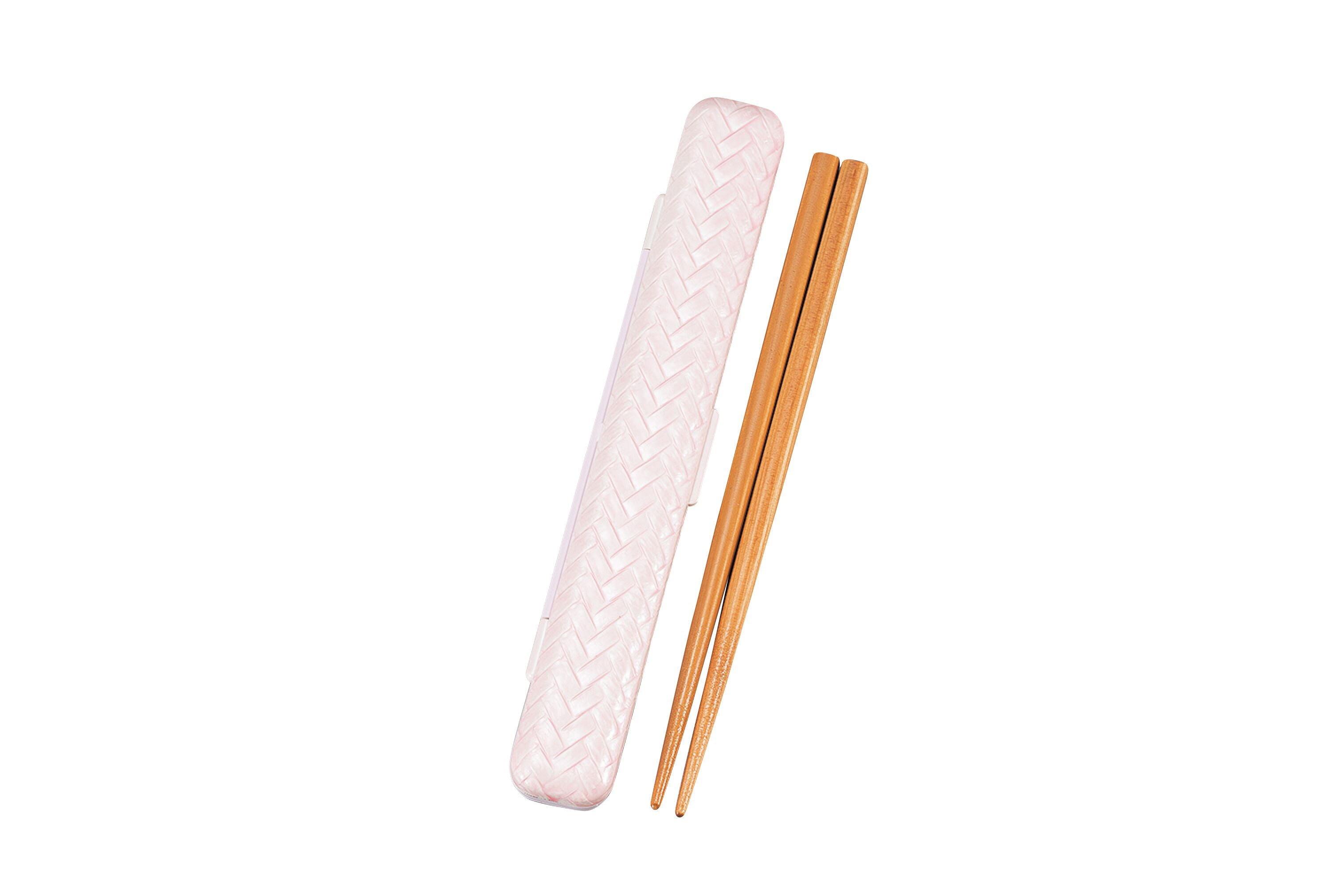 Ajiro Color Chopsticks Set | Pink by Hakoya - Bento&co Japanese Bento Lunch Boxes and Kitchenware Specialists