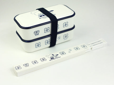 The Bears' School Chopsticks by Yaxell - Bento&co Japanese Bento Lunch Boxes and Kitchenware Specialists