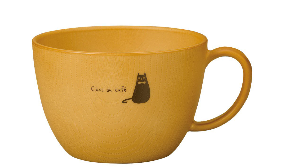 Chat du Café Cup by Showa - Bento&con the Bento Boxes specialist from Kyoto