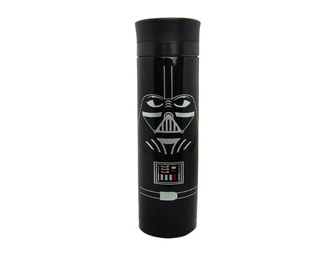Darth Vader Stainless Bottle by Yaxell - Bento&con the Bento Boxes specialist from Kyoto
