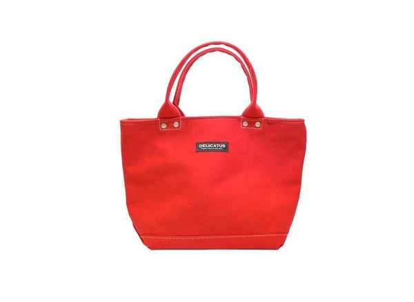 Delicatus Thermal Bag | Red