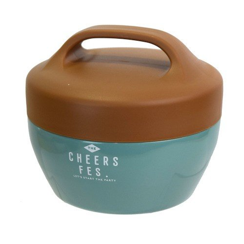 Cheers fes Thermos Bowl MY by Sabu Hiromori - Bento&co Japanese Bento Lunch Boxes and Kitchenware Specialists