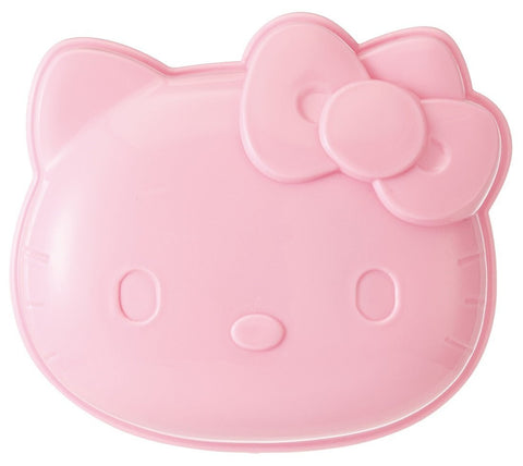 Hello Kitty Sandwich Cutter by Skater - Bento&con the Bento Boxes specialist from Kyoto