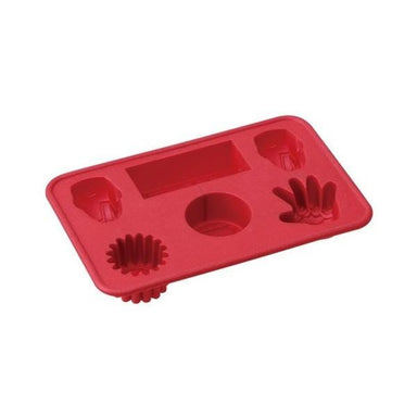 Ice Cubes Mold | Ironman by Skater - Bento&co Japanese Bento Lunch Boxes and Kitchenware Specialists