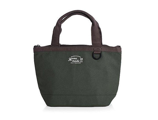 Mykonos Thermal Bag | Green
