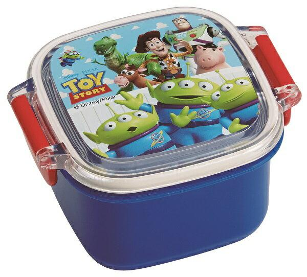 Toy Story Side Lunch Box 160ml by Skater - Bento&co Japanese Bento Lunch Boxes and Kitchenware Specialists