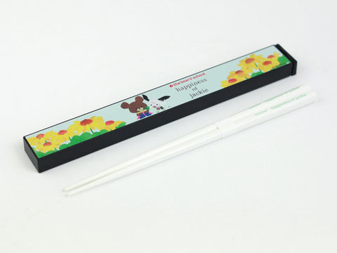 The Bears' School Chopsticks | Happiness by Yaxell - Bento&co Japanese Bento Lunch Boxes and Kitchenware Specialists
