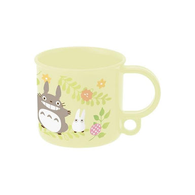 Totoro Plants Cup by Skater - Bento&co Japanese Bento Lunch Boxes and Kitchenware Specialists