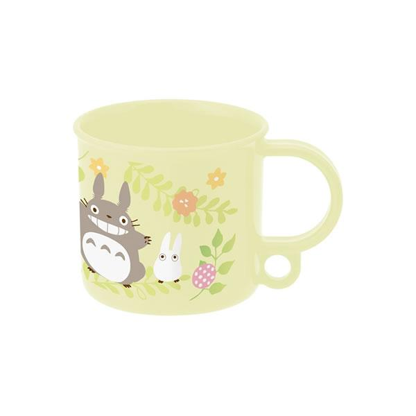 Totoro Plants Cup
