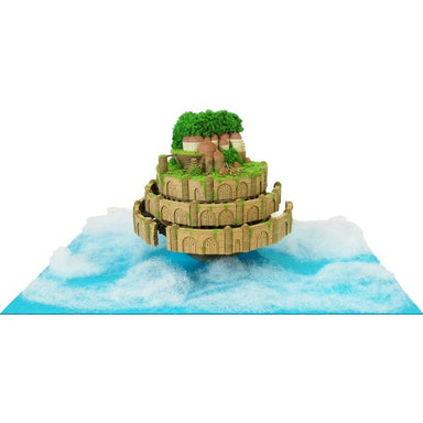 Miniatuart | Castle in the Sky: Laputa Castle by Sankei - Bento&co Japanese Bento Lunch Boxes and Kitchenware Specialists