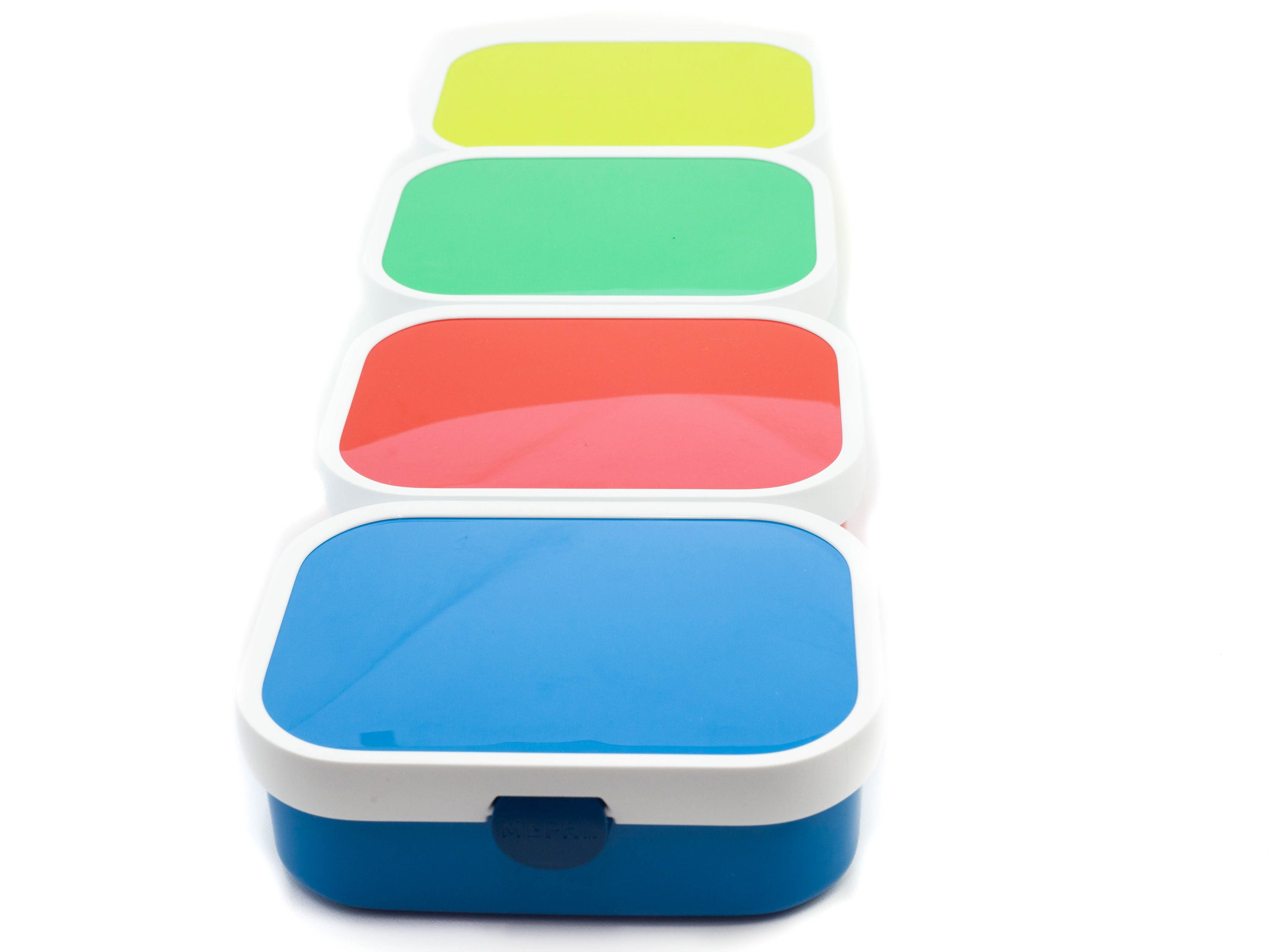 Mepal Campus Lunch Box | Blue by Space Joy - Bento&co Japanese Bento Lunch Boxes and Kitchenware Specialists
