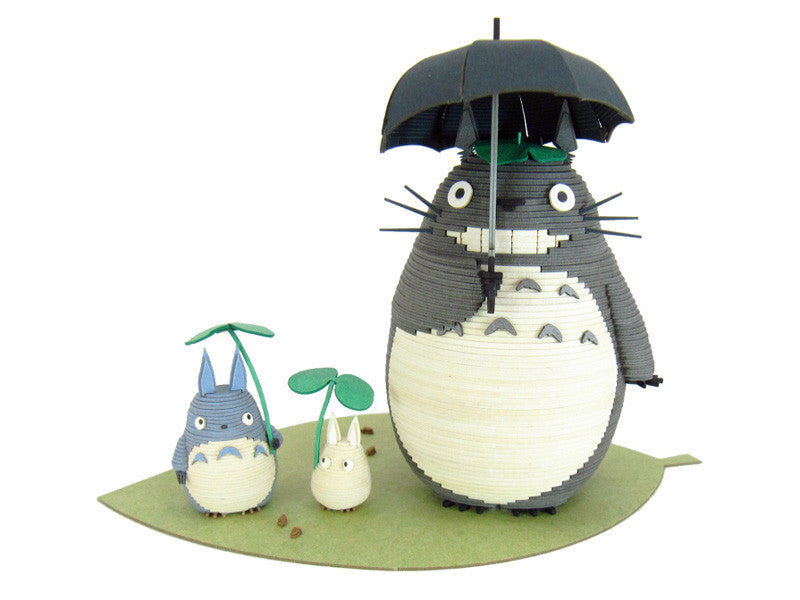 Miniatuart | My Neighbor Totoro by Sankei - Bento&co Japanese Bento Lunch Boxes and Kitchenware Specialists