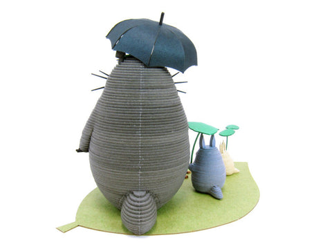 Miniatuart | My Neighbor Totoro by Sankei - Bento&con the Bento Boxes specialist from Kyoto