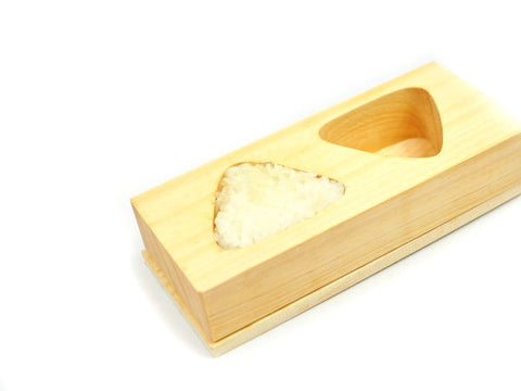Onigiri Mold by Umezawa - Bento&co Japanese Bento Lunch Boxes and Kitchenware Specialists
