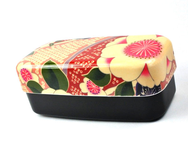authentic japanese bento box