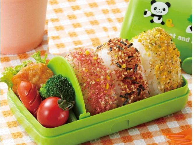 Omusubi Box by Torune - Bento&co Japanese Bento Lunch Boxes and Kitchenware Specialists