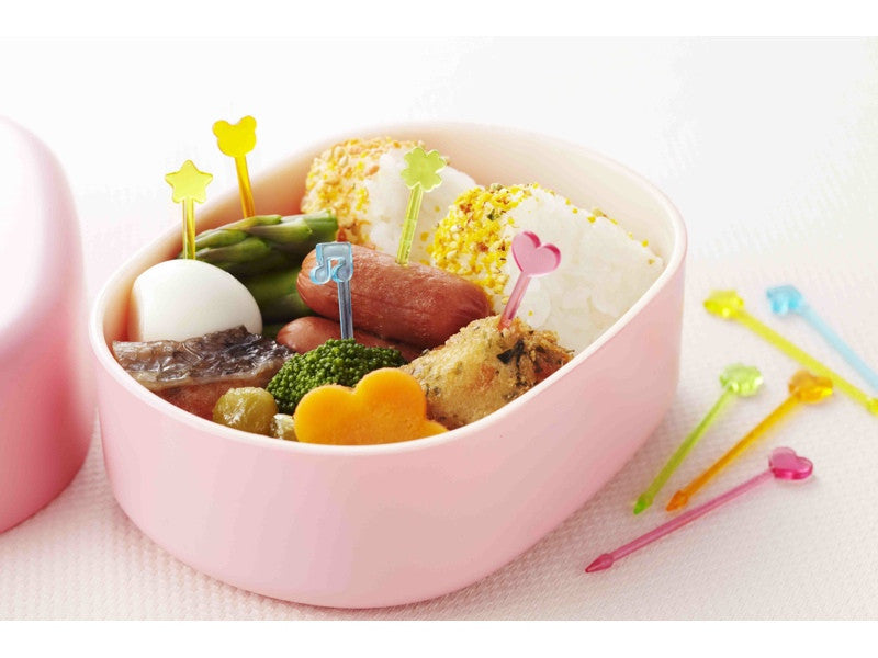 Niji Iro Picks by Torune - Bento&co Japanese Bento Lunch Boxes and Kitchenware Specialists