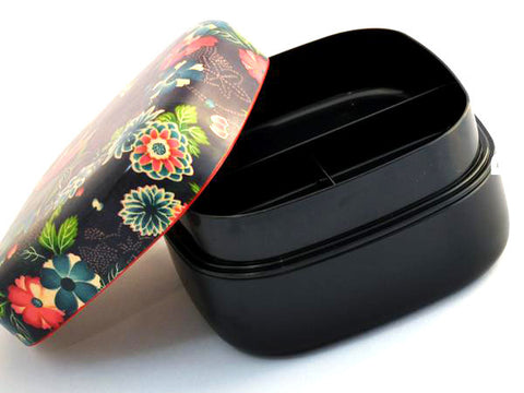 Kimono Picnic Box by Hakoya - Bento&con the Bento Boxes specialist from Kyoto