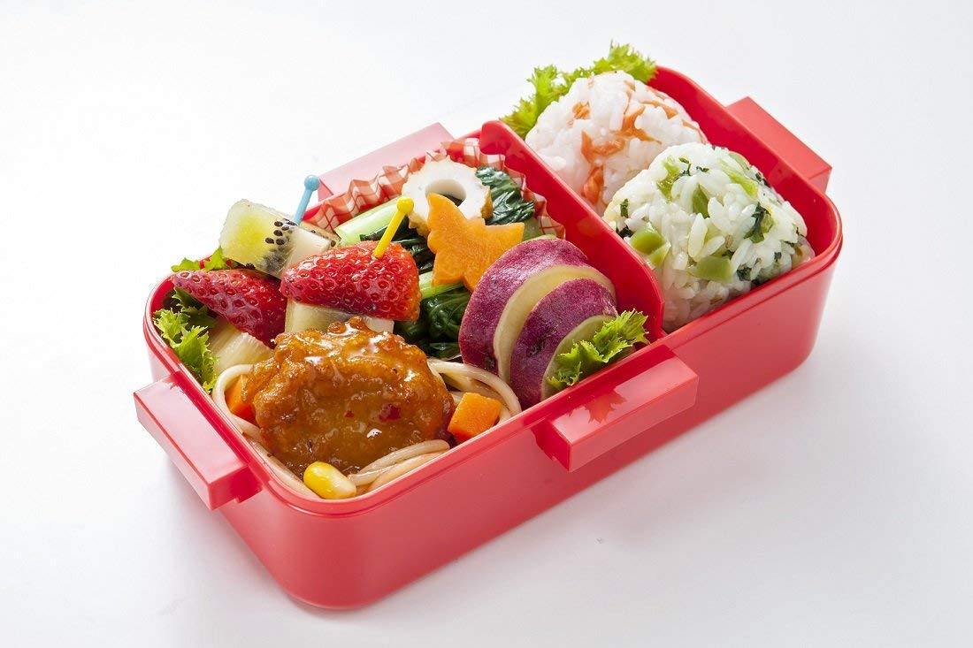 Pokémon Side Lock Bento Box 530ml by Skater - Bento&co Japanese Bento Lunch Boxes and Kitchenware Specialists
