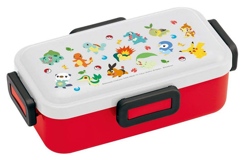 Pokémon Side Lock Bento Box 530ml