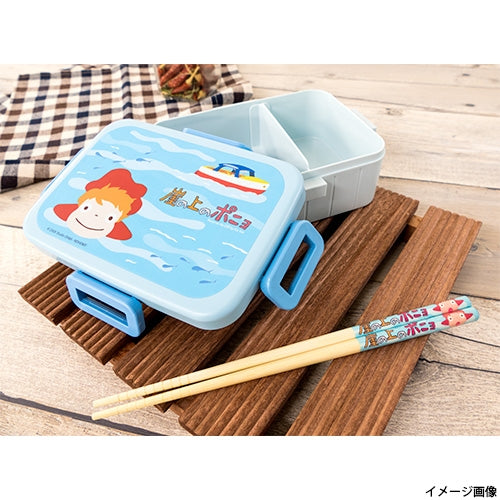 Ponyo Chopsticks by Skater - Bento&co Japanese Bento Lunch Boxes and Kitchenware Specialists