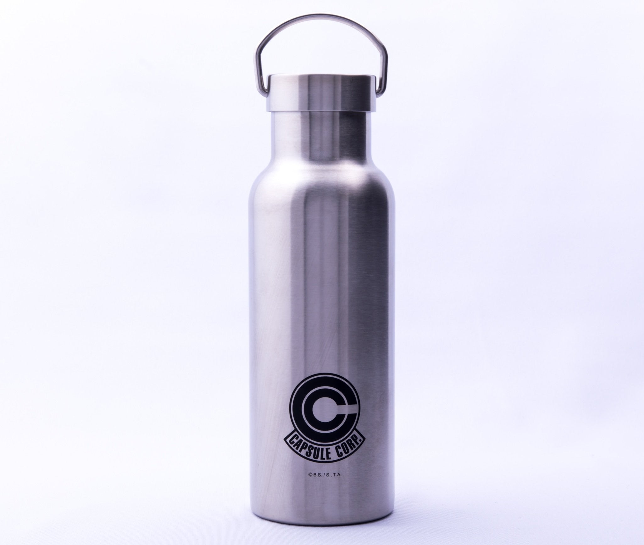 Capsule Corp. Stainless Bottle by Bento&co - Bento&co Japanese Bento Lunch Boxes and Kitchenware Specialists