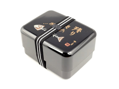 Nokorimono Big Bento Box by Bento&co - Bento&co Japanese Bento Lunch Boxes and Kitchenware Specialists