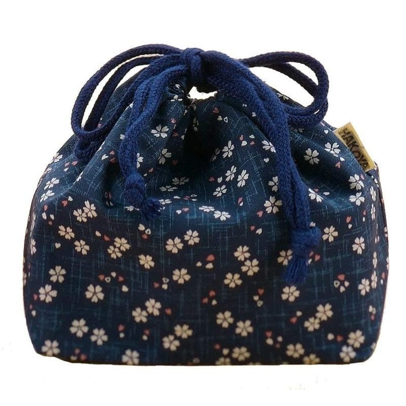 Sakura Bag | Blue