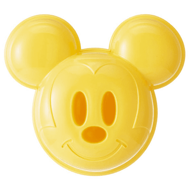 Sandwich Cutter | Mickey Mouse by Skater - Bento&co Japanese Bento Lunch Boxes and Kitchenware Specialists