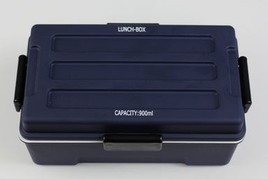 Storage Lunch Box | Navy Blue by Showa - Bento&co Japanese Bento Lunch Boxes and Kitchenware Specialists