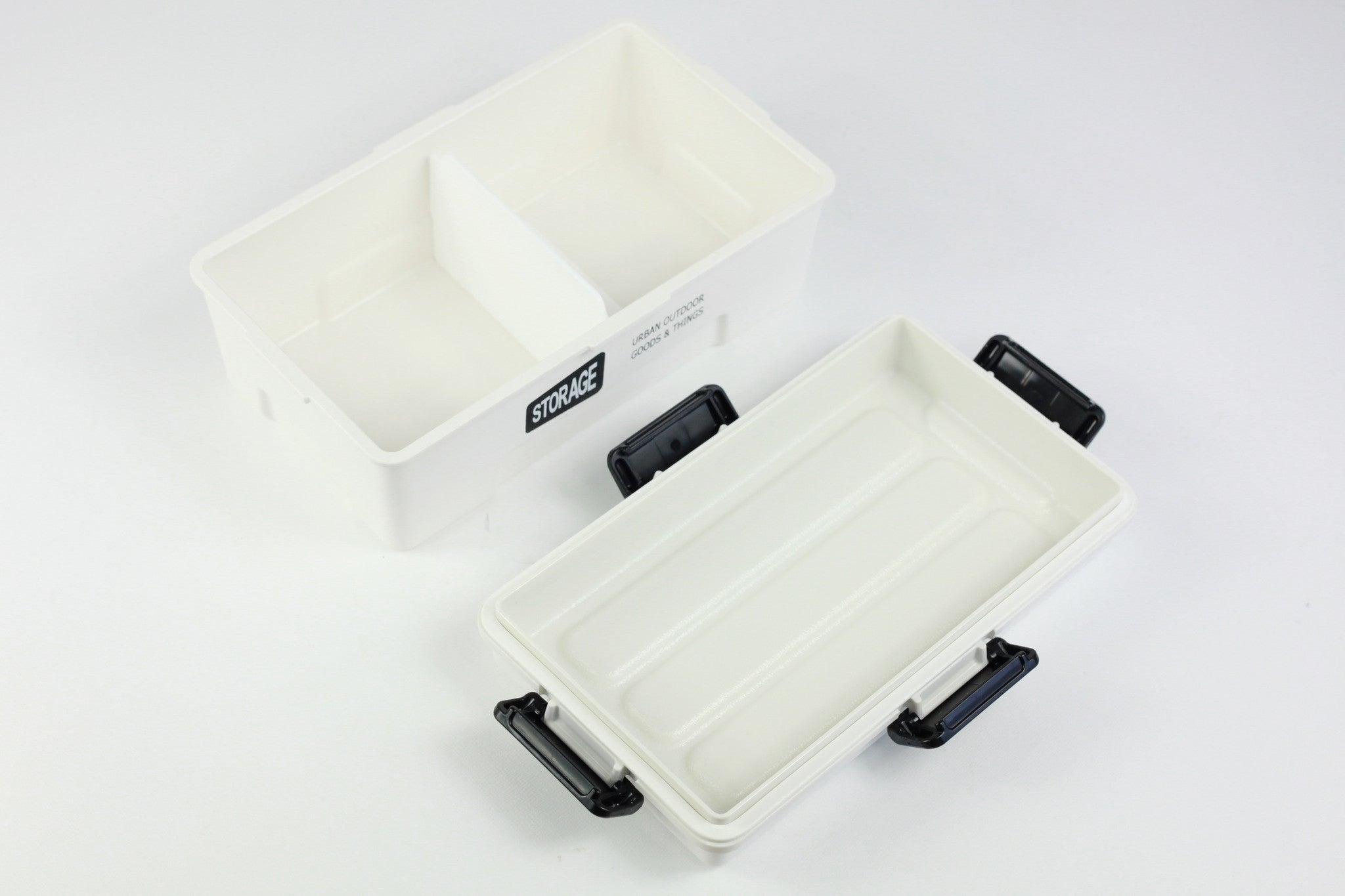 Storage Lunch Box | White by Showa - Bento&co Japanese Bento Lunch Boxes and Kitchenware Specialists