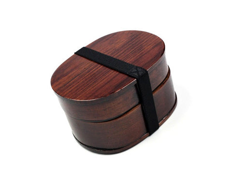 5b646cc1b Suri Urushi | Japanese Bento box, lunch, wood – Bento&co