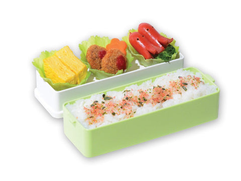 Veggie Cup (Small) - Green by Shinkatec - Bento&co Japanese Bento Lunch Boxes and Kitchenware Specialists
