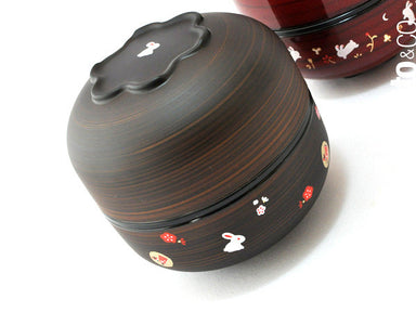 WanWan | Mokume by Hakoya - Bento&co Japanese Bento Lunch Boxes and Kitchenware Specialists
