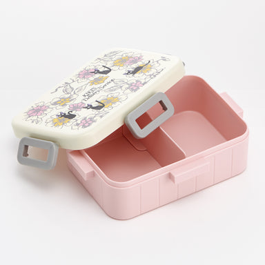 Jiji Elegance Side Lock Bento Box 650ml by Skater - Bento&co Japanese Bento Lunch Boxes and Kitchenware Specialists