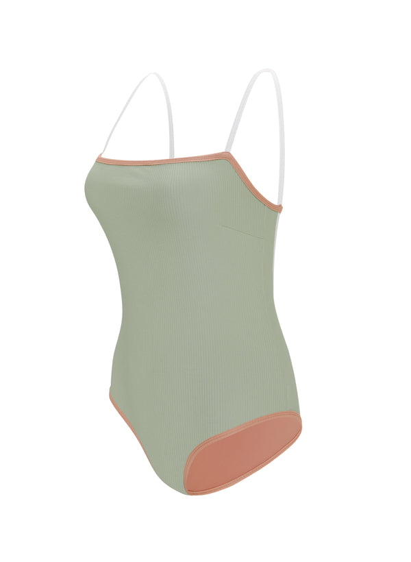 Maude One-piece
