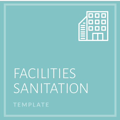Facilities Sanitation